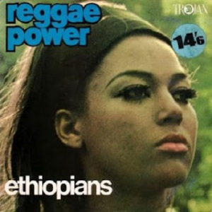 The Ethiopians - Reggae Power 1969 (Trojan Records)
